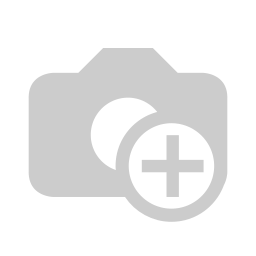 LILY - Applique / Spot SDB en métal blanc brillant IP44